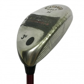 Callaway - Big Bertha Heavenwood